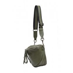 sac porté épaule cuir vachette